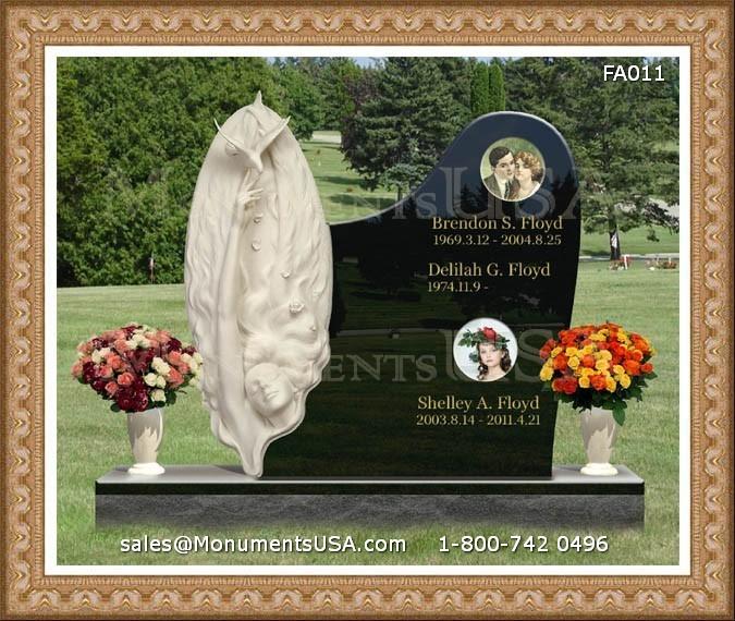 Stone Benchtops Newcastle: Elmhurst Cemetery Joliet Illinois