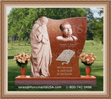 Baby Headstone Maker  in Socorro, New Mexico