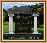 Engraved-Angel-Monuments