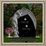 Floral-Arrangements-For-Cemetery-Monuments