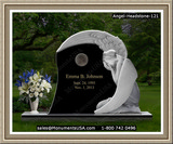 Headstone-Plaque