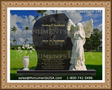 Monuments for Sale in Homewood, Alabama, USA