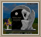 Golf-Player-Memorial-Tombstone