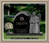 Headstone Memorial Online Servicing Athens, Tennessee