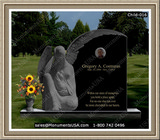 Headstone Memorial Online Servicing Sevierville, Tennessee