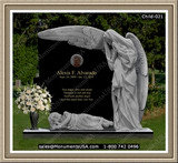 Headstone Memorial Online Servicing Tullahoma, Tennessee