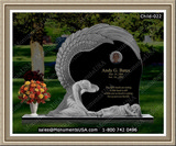 Headstone Memorial Online Servicing Farragut, Tennessee