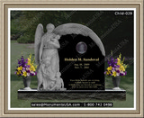 Headstone Memorial Online Servicing Maryville, Tennessee