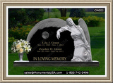 Stone Headstones For Pap