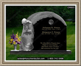 Stone Headstones For Papa