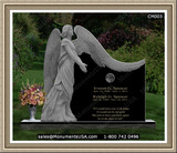 Stone Headstones For Parent