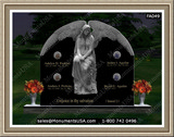 Engraved Garden Stone Online Servicing Greenville, North Carolina