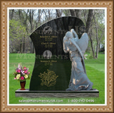 Monuments Headstones For Maternal  Forebear