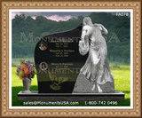 weeping-angel-headstones