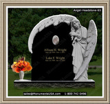 Headstone-Flower-Arrangements