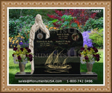 Grave Memorial Stones Online Servicing Middletown, Delaware