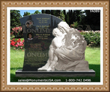 Grave Memorial Stones Online Servicing Newark, Delaware