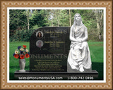 Grave Memorial Stones Online Servicing Wilmington, Delaware