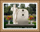 Monument Grave Stones Provider  in Crystal Springs, Mississippi