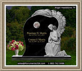 Pennies-On-Headstones