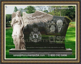 Personalized-Headstones