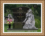 Cemetery Angels Manufacturer Price  in Morrilton, Arkansas