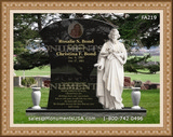 Cemetery Angels Manufacturer Price  in Warren, Arkansas