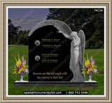 Headstone Monument Dealer Price  in Sandown, New Hampshire