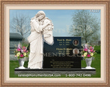 Headstone Monument Dealer Price  in South Hooksett, New Hampshire