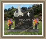 Funeral Headstones Dealer Price in Jackson, Wyoming