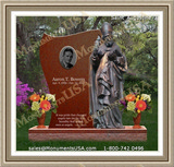 Funeral Headstones Dealer Price in Cody, Wyoming