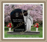 Funeral Headstones Dealer Price in Laramie, Wyoming