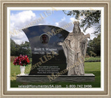 Funeral Headstones Dealer Price in Casper, Wyoming