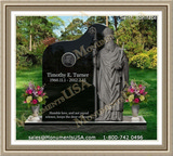 Headstones Granite Manufacturer Price in Union, South Carolina