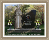 Cemetery Memorial Stones Services in Hastings, Michigan
