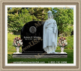 Headstones Granite Manufacturer Price in Bennettsville, South Carolina