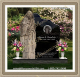 Headstones Granite Manufacturer Price in Clinton, South Carolina