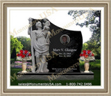 Headstones Granite Manufacturer Price in Irmo, South Carolina