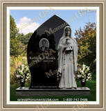 Headstones Granite Manufacturer Price in Cayce, South Carolina