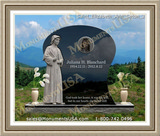 Cemetery Memorial Stones Services in Saint Johns, Michigan