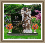 Cemetery Memorial Stones Services in Temperance, Michigan