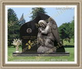 Cemetery Memorial Stones Services in Walled Lake, Michigan
