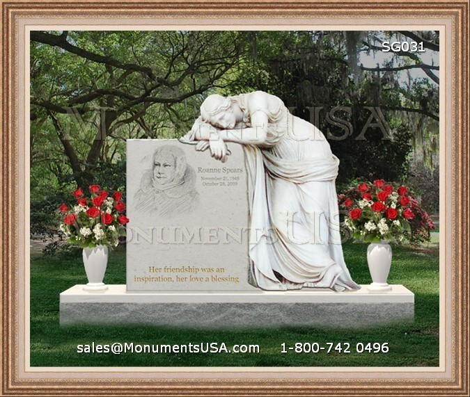 weeping-stone-angel-clipart