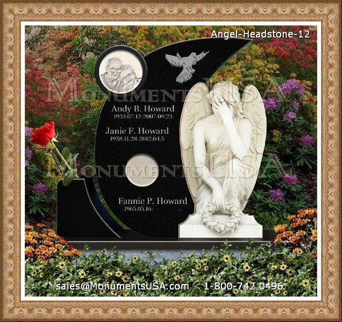 Grave Headstones Cost