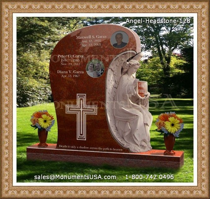 Design-Your-Own-Headstones