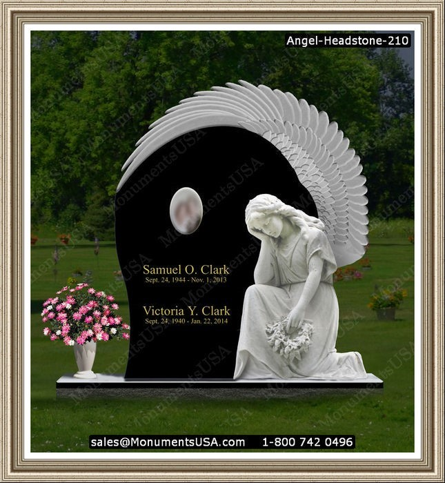 Affordable Headstones For Graves