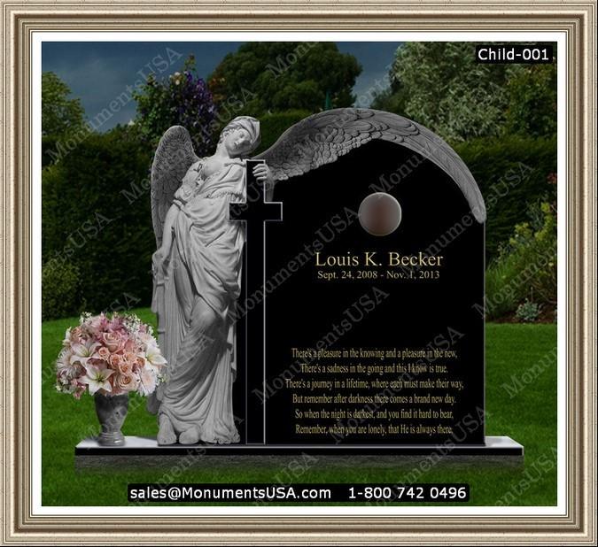 Cheap Memorial Headstones