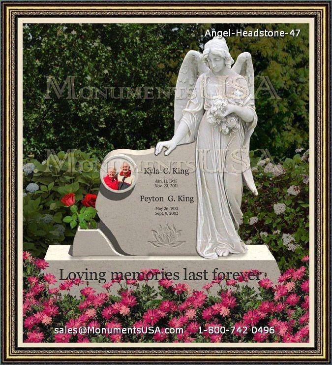 Gravestone Symbols Slanted Or Leaning Cross Excellent