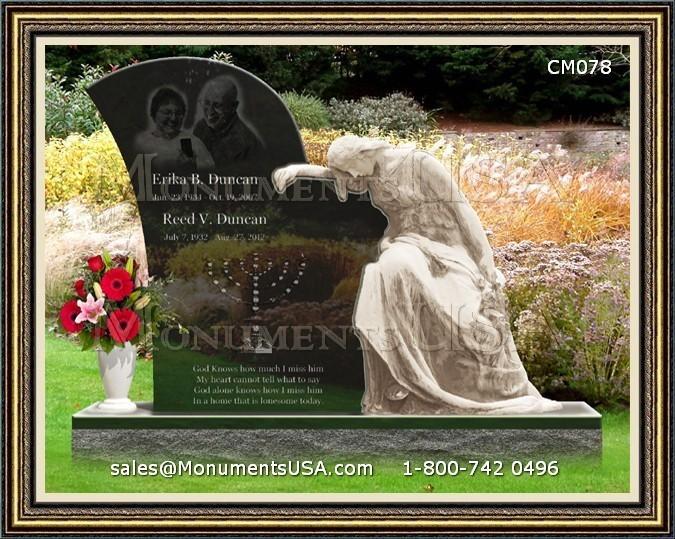 Gravestones Rochester Ny