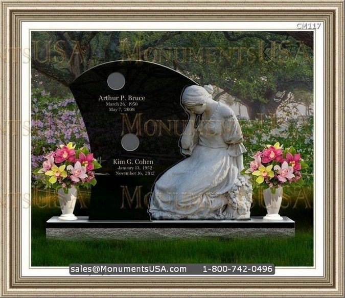 Lost-In-Jersey---Images-Of-The-Memorial-Headstone